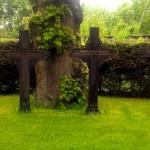 4XDe Geer på Västra kyrkogården Nyköping