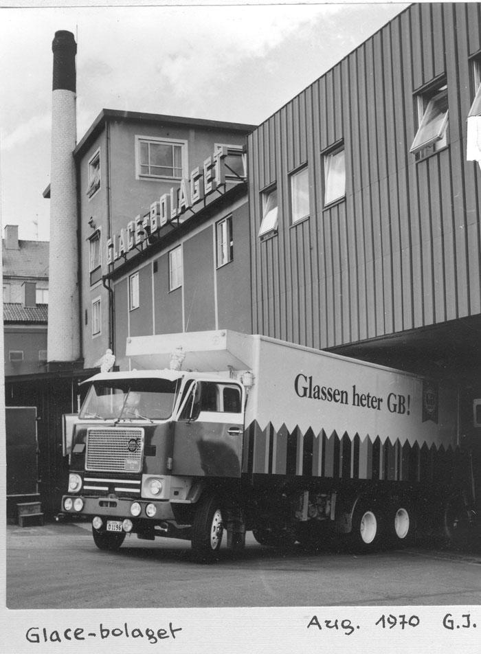 GB Flen 1970