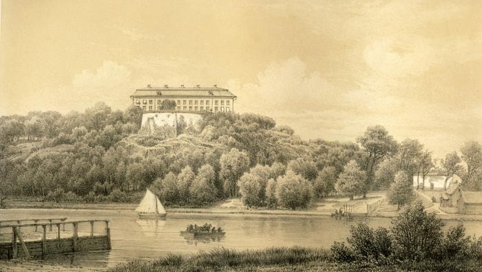 Hörningsholm