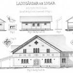 Löfwenskiölds landtmannabyggnader