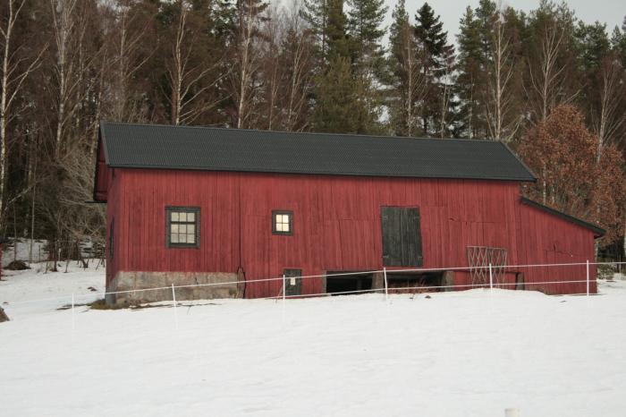 Lada Lerbo socken Sörmland