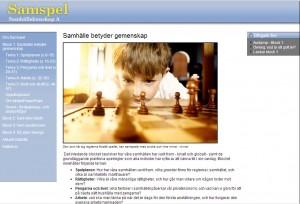 SamspelWebb