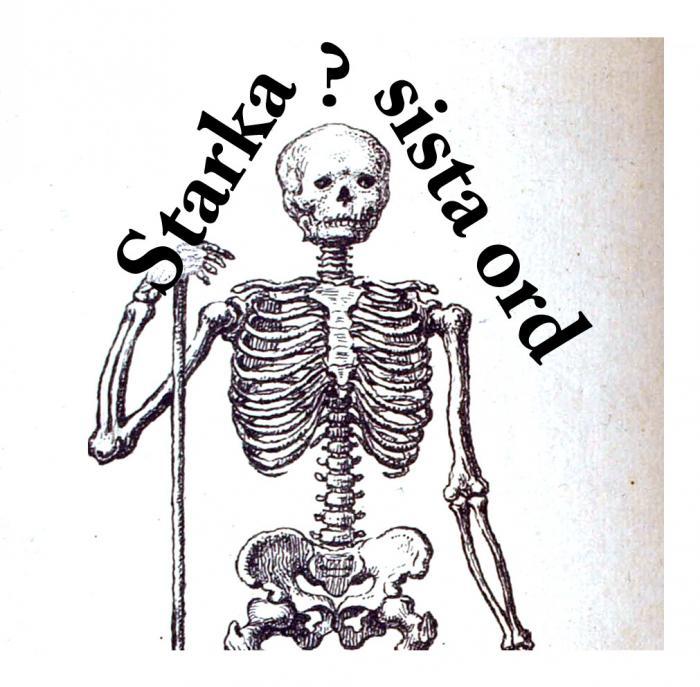 SistaOrdPuff