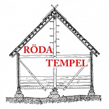 Tempel puff