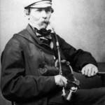 Magnus von Wright.