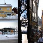 Sprickan växer mellan land och stad