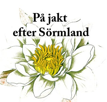 Illustration jakten på Sörmland