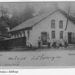 Stålboga träullsfabrik