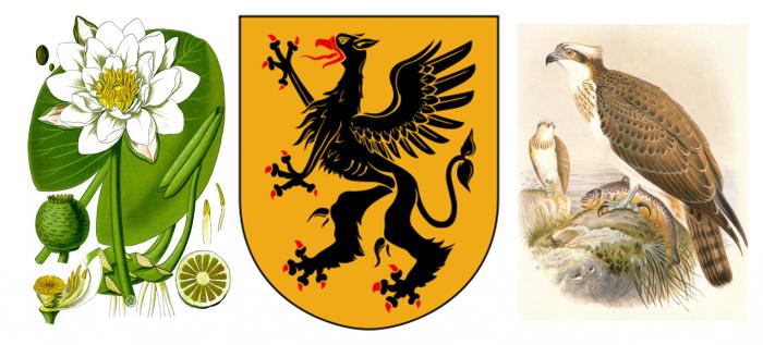 Sörmländska symboler