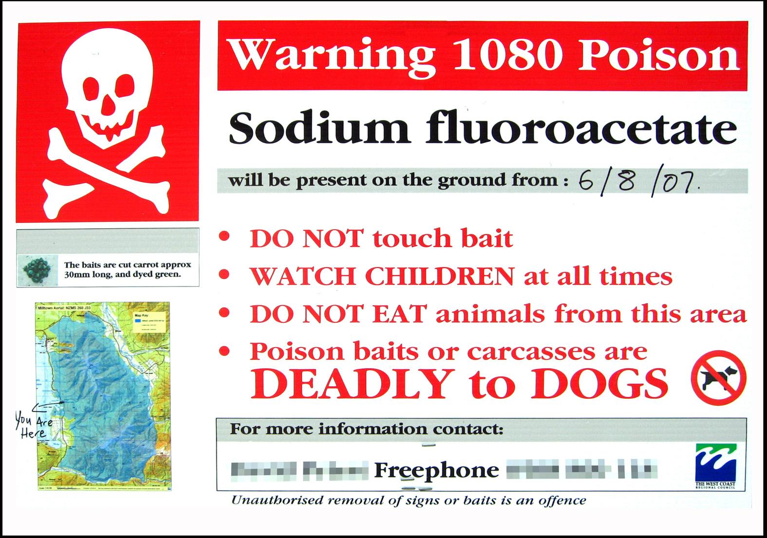 Giftvarning Nya Zeeland, Wikimedia Commons