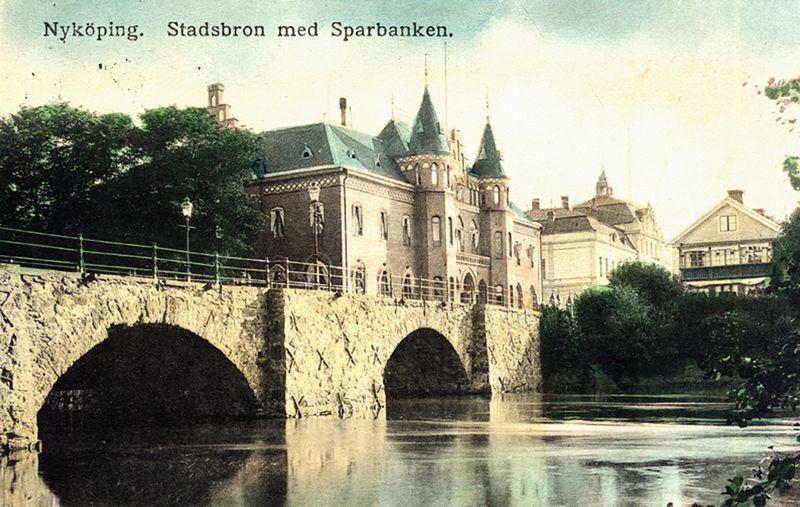 Nyköping Stadsbron