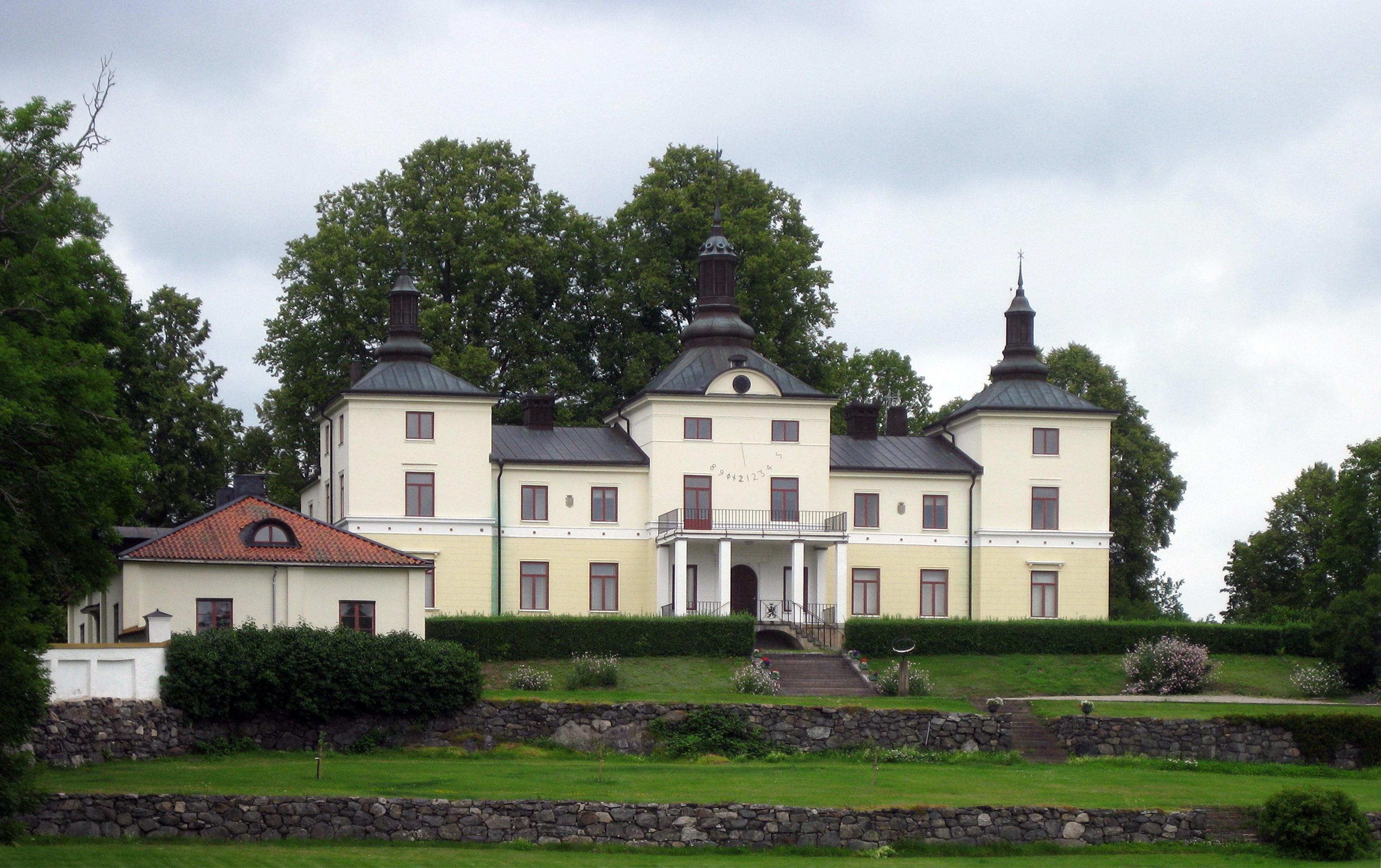 Stenhammars slott