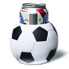 Öl och fotboll